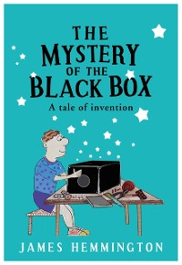 Cover Mystery Of The Black Box