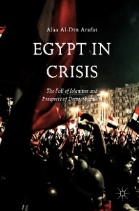 Cover Egypt in Crisis