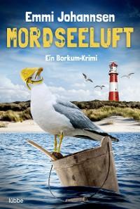 Cover Mordseeluft