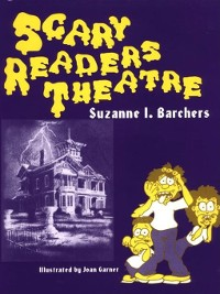 Cover Scary Readers Theatre