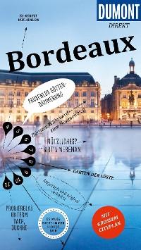 Cover DuMont direkt Reiseführer Bordeaux