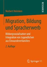 Cover Migration, Bildung und Spracherwerb