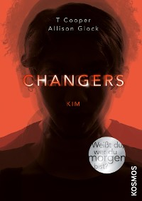 Cover Changers - Band 3, Kim