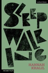 Cover Sleepwalking