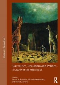 Cover Surrealism, Occultism and Politics