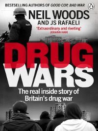 Cover Drug Wars