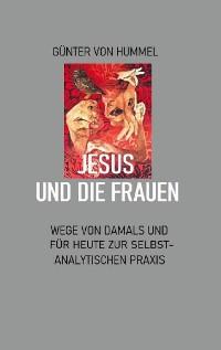 Cover Jesus und die Frauen