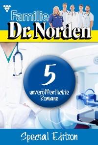 Cover Familie Dr. Norden 1 – Arztroman