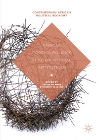 Cover African Foreign Policies in International Institutions