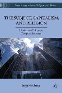 Cover The Subject, Capitalism, and Religion