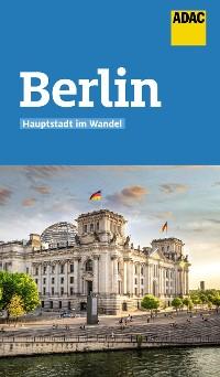 Cover ADAC Reiseführer Berlin