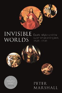 Cover Invisible Worlds