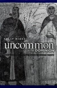 Cover Uncommon Dominion