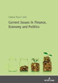 Cover Current Issues in Finance, Economy and Politics