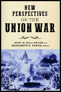 Cover New Perspectives on the Union War