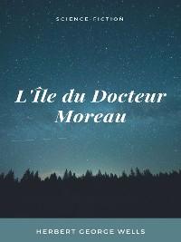 Cover L'Île du docteur Moreau