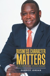 Cover Business Character Matters