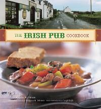 Cover The Irish Pub Cookbook