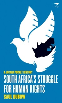 Cover South Africa's Struggle for Human Rights