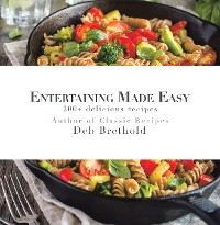 Cover Entertaining Made Easy