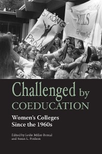 Cover Challenged by Coeducation