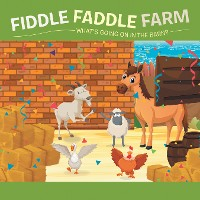 Cover Fiddle Faddle Farm