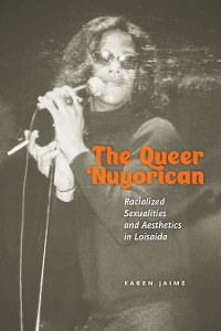 Cover The Queer Nuyorican