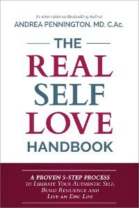 Cover The Real Self Love Handbook