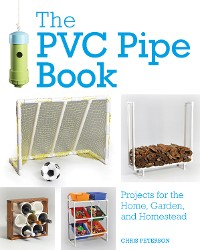 Cover The PVC Pipe Book