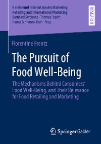 Cover The Pursuit of Food Well-Being