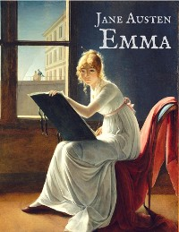 Cover Emma (English Edition)
