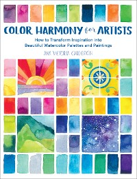 Cover Color Harmony for Artists