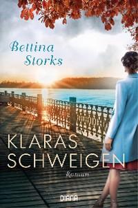 Cover Klaras Schweigen