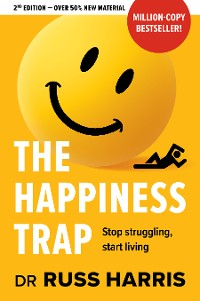 Cover The Happiness Trap