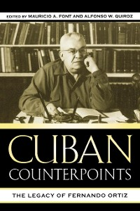 Cover Cuban Counterpoints