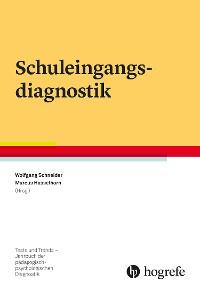 Cover Schuleingangsdiagnostik