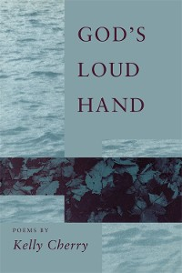 Cover God's Loud Hand