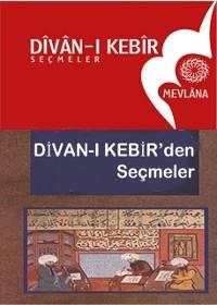 Cover Divan-A  Kebir'den  Secmeler1