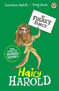 Cover Hairy Harold