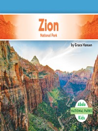 Cover Zion National Park