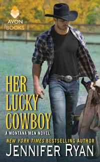 Cover Her Lucky Cowboy