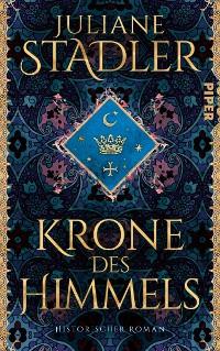 Cover Krone des Himmels