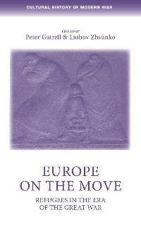 Cover Europe on the move