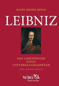 Cover Leibniz