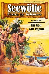 Cover Seewölfe - Piraten der Weltmeere 192
