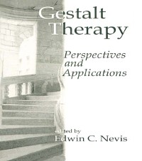 Cover Gestalt Therapy