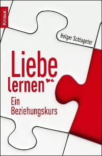 Cover Liebe lernen