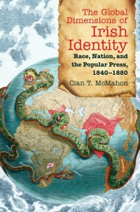 Cover Global Dimensions of Irish Identity