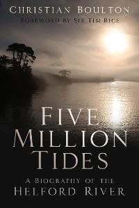 Cover Five Million Tides