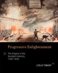 Cover Progressive Enlightenment
